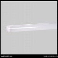 LED lighting led tube 9W L600mm frosted /transparent cover tube
