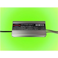 LP12-060 waterproof LED power supply