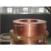 LWC copper coil