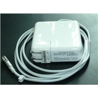 Laptop AC adapter for apple macbook 16.5v 3.65a 60w Notebooks