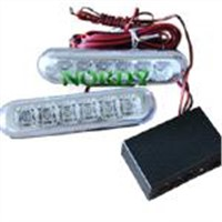 Led Strobe Grille light bar Emergency ambulances LED light Bar