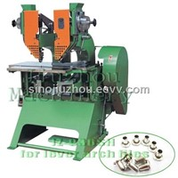 Lever arch files riveting machine (JZ-936SH)