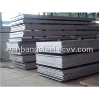 Low Alloy High Strength Steel Plate