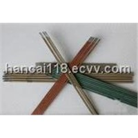 Low Alloy Steel Electrode AWS E8015-G
