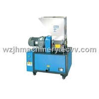 Low-Speed Plastic Crusher