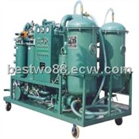 Lube Oil&Hydraulic Oil Purification,Purifier , oil recycling