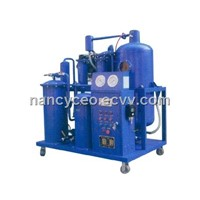 Lubricating Oil Purifier/Filtration/Purification/Refinery