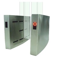 Luxury Sliding Type Turnstile(ST-9066A)