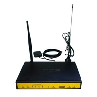 M2M Industrial GPS Router (F7433P)For Vehichl Tracking&GPS Tracking Fleet Management