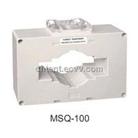 MSQ-100 Low Voltage Current Transformers