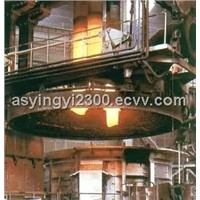 Manufacture and Sell Electric Arc Furnace