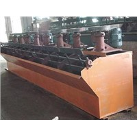 flotation equipment,copper machine