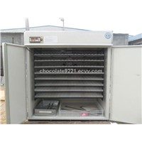 Medium Sized Chicken Incubator For Hatching Eggs