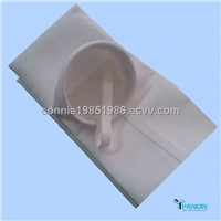 Membrane Polyester Hot melted Filter Bag