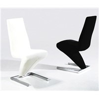 Mermaid Shaped Dining Chair with modern design and good quality guarantee
