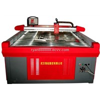 Metal sheet plasma cutting machine table LHTS-2A