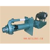 Metslurry MSP(R) Vertical Slurry Pump