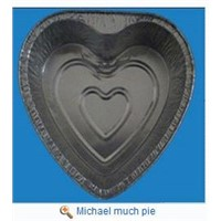 Michael much pie