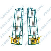 Mini sugarcane loader SQCL01