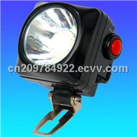 Mining Lamp / LED miner's light/KL2.5(B)HL cap lamp