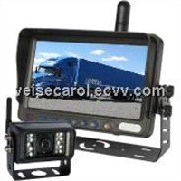 Model:DF-7260311  Name:Crane Truck Reversing Camera Monitor System