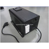 Modified sine wave inverter charger