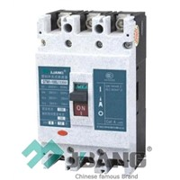 Moulded Case Circuit Breaker/MCCB (GTM1)