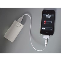 New Design Universal Battery Charger Power Pack 5600mAh