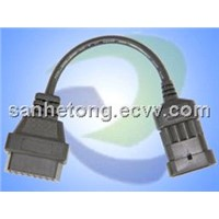 OBDII FIAT Diagnostic Cable