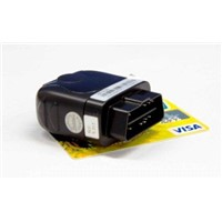 OBD 2 Plug GPS Vehicle Tracker