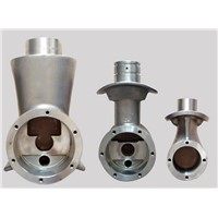 OEM stainless steel castings