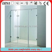 Hinge shower screen ORNA-106