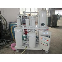 Oil Purifying Machine for Used Hydraulic Lube Oil