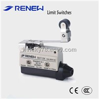 One-way roller lever type limit switch (for industrial use)