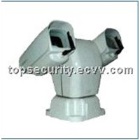 Outdoor Intelligent Speed P/T/Z Camera