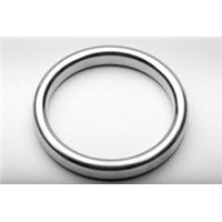 Oval Ring type joint gasket
