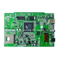 PCB Assembly Board / PCBA for Solar Inverter of Family Appliances (PCBA0052)