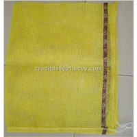 PE Mesh Bags for Fruit and Vegetables