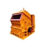 PF-series Impact Crusher