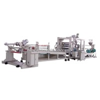 PMMA Electrical Sheet Extrusion Line