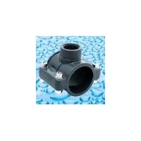 Pn12.5 DIN Standard PVC Fittings/Pvc Pipe Fitting