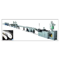 PP-R AL Stable Pipe Extrusion Machine
