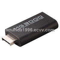 PS2 to HDMI Converter( UP Scaler 1080P) HDV-G300