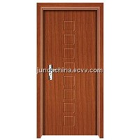 PVC common door J6002