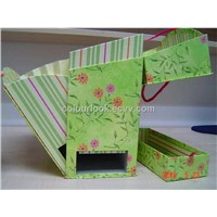 Paper Box, Gift Box, Color Box, Handmade Box