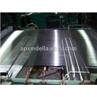 Plain/plain-dutch/twill-dutch weaving stainless steel wire mesh cloth
