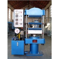 Plate Vulcanizing press | Vulcanizing press Machines | Vulcanizing press