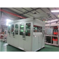 Platic Cup & Cap Thermoforming Machine-Forming Machine