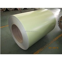 Pre-painted Galvanized Steel Coil/Sheet