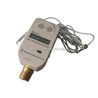 Prepaid Ultrasonic Heat Meter DN20